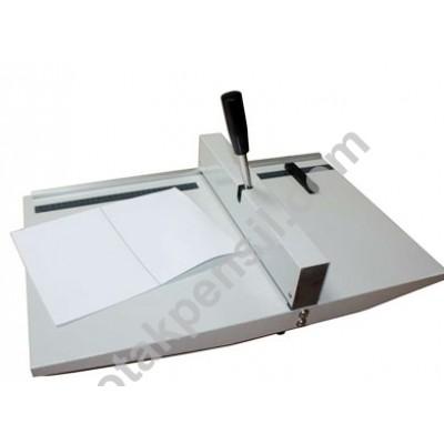 Mesin Creasing / Rel Manual INNOVATEC