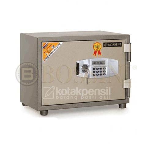 Brankas BOSSINI BG 55 D With Alarm