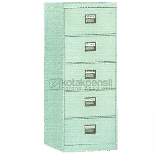 Card Cabinet ALBA CC 5