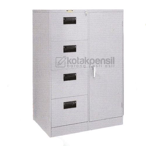 Direction Cabinet 4 Laci BROTHER B 502