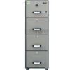 Filling Cabinet ICHIBAN TB4-4D