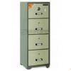 Filling Cabinet BOSSINI BFC 4 D