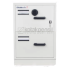 Filling Cabinet CHUBB RPF 9000 Ultra 2 Drawers
