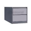 Filling Cabinet TIGER FC-D2 A Grey Kombinasi