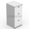 Filling Cabinet UNO UFL 1283 Grey