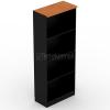 Lemari Arsip UNO UST 1530 B Beech/Black