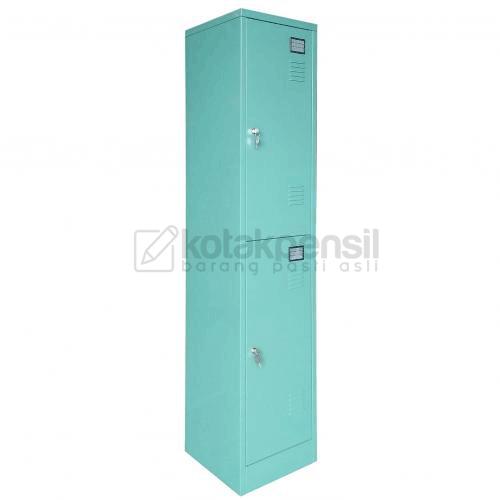 Locker ALBA 2 Locker LC 502