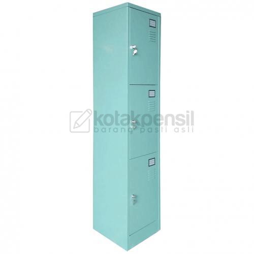Locker ALBA 3 Locker LC 503