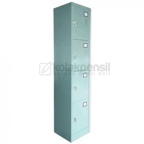 Locker ALBA 4 Locker LC 504