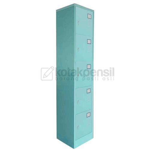 Locker ALBA 5 Locker LC 505