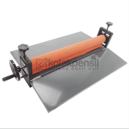 Mesin Laminating Dingin Manual INNOVATEC 65 cm