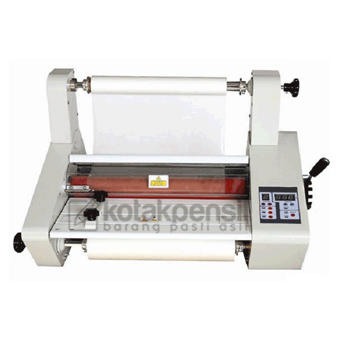 Mesin Laminasi Roll DYNAMIC 480