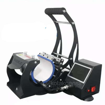 Mesin Press Mug Digital INNOVATEC