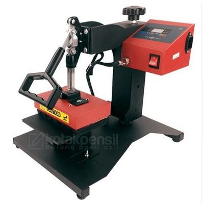 Mesin Press Pulpen