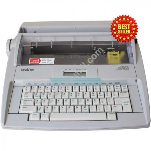 """Mesin Tik BROTHER GX 8250 12,5"""""""