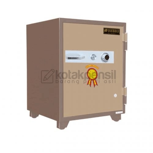 Brankas DAICHIBAN DS-65 A Without Alarm