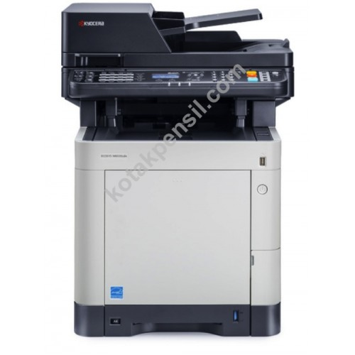 Mesin Fotocopy KYOCERA ECOSYS M6530 cdn