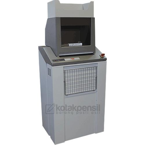 Mesin Penghancur Kertas INTIMUS H200 CP4