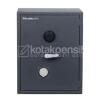 Brankas CHUBB Safes SENATOR KCCL Model 3