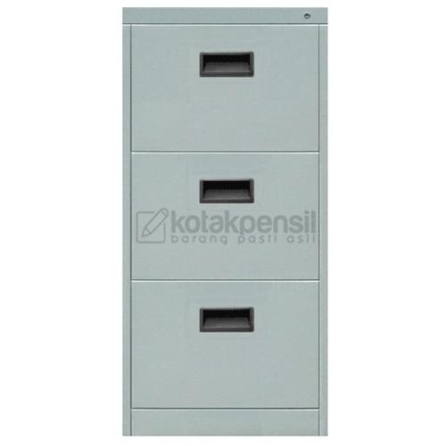 Filling Cabinet 3 Laci ALBA FC-113