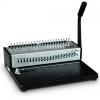 Mesin Jilid Spiral Plastik SECURE Comb 21