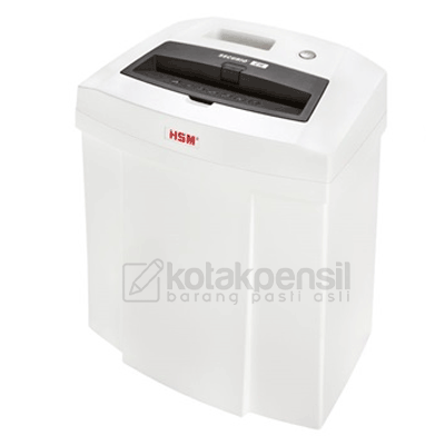 Mesin Penghancur Kertas HSM Securio C14 SC (3.9 mm)