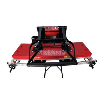Mesin Press Tali Lanyard 25100 INNOVATEC